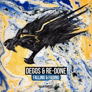 Degos & Re-Done - Falling & Fading