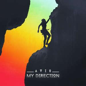 Avi8 - My Direction