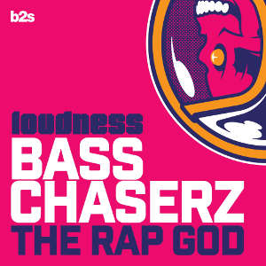 Bass Chaserz - The Rap God