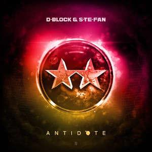 D-Block & S-te-Fan - Antidote Album