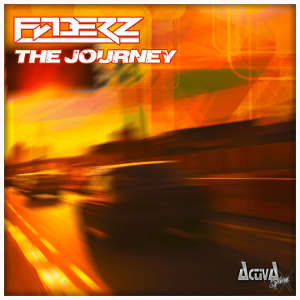 Faderz - The Journey