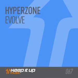 Hyperzone - Evolve