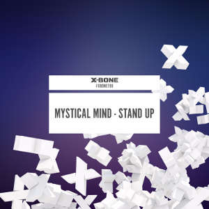 Mystical Mind - Stand Up