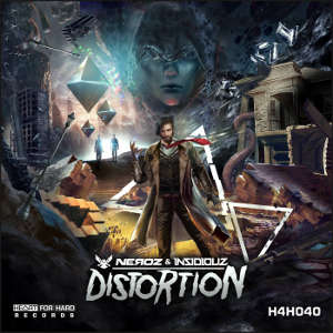 Neroz & Insidiouz - Distortion