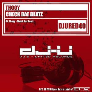 Thoqy - Check Dat Beatz