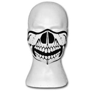 Hardstyle Skull Mask #110 2
