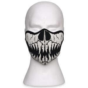 Hardstyle Skull Mask #113 2