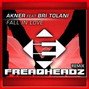 Akner feat. Bri Tolani - Fall in Love (Freaqheadz Remix)