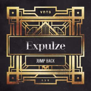 Expulze - Jump Back