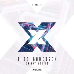 Theo Gobensen - Orient Legend